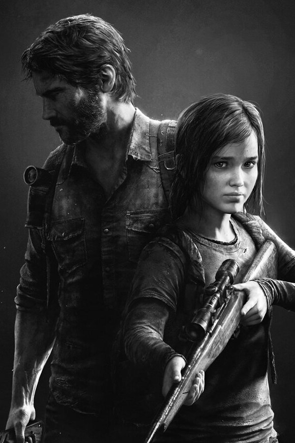 Naughty Dog - Sony Interactive Entertainment