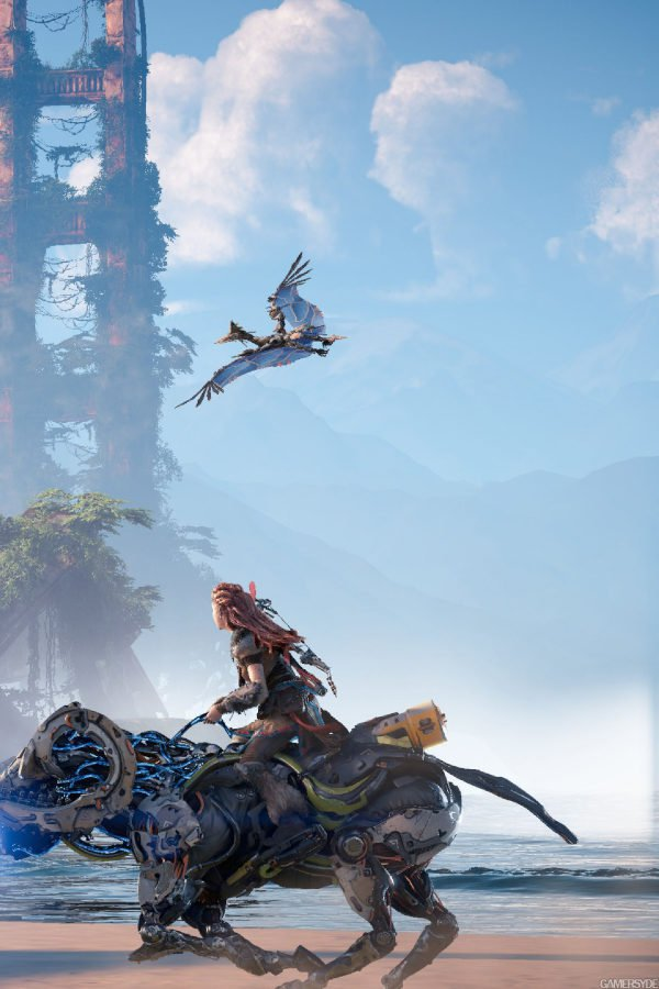 Guerrilla Games - Sony Interactive Entertainment Inc