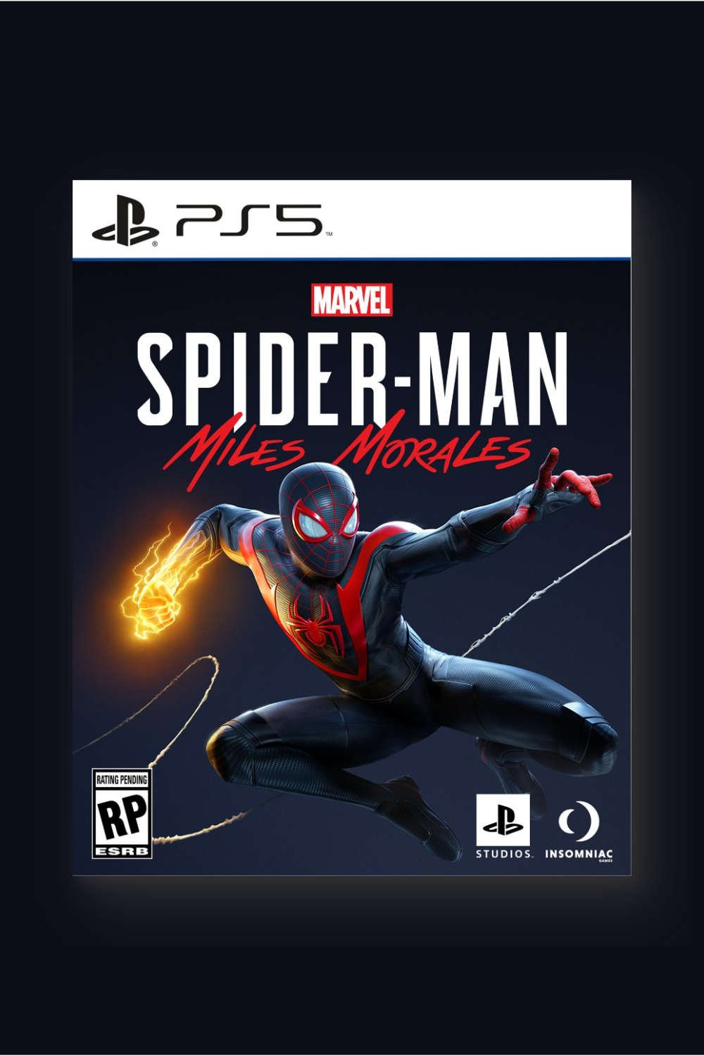 Insomniac Games, Inc - Marvel - Sony Interactive Entertainment Inc